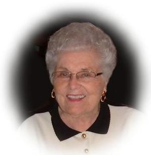 Dorothy Mae Anna (Grundeman) Bowers