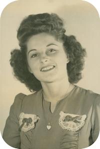 Dorothy Grundeman
