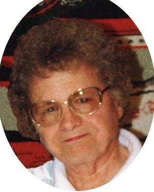 Velma Mae (Hendren) Chrz