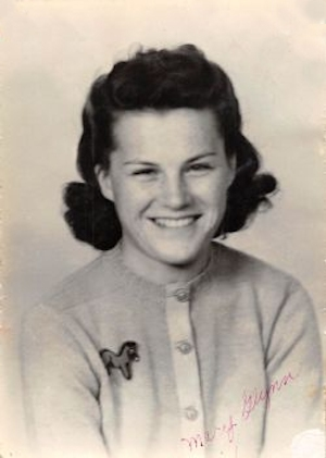 Mary Glynn (Munger) Cochran