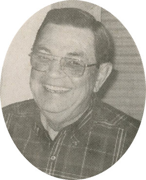Marshall Lee Davis