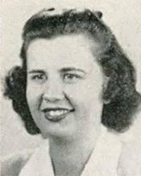 Betty June Crowder