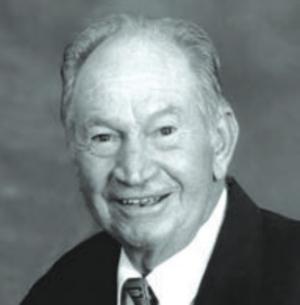 Charlie Dvorak