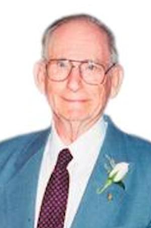 Grant C. Harris