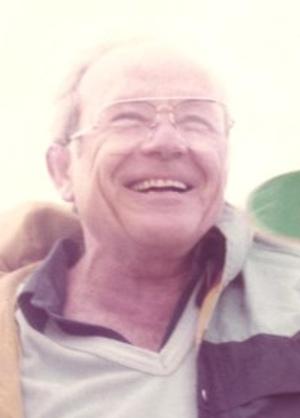 Melvin Ray Johndrow
