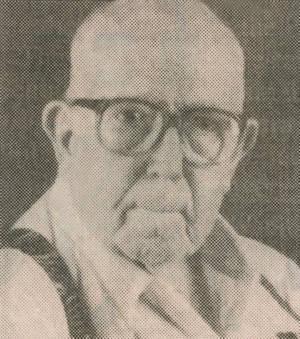 Archie Herbert Moore