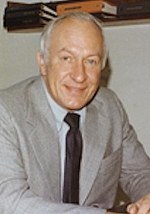 Homer Lee Moore