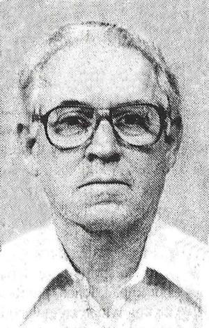 Jack Delmar Newton