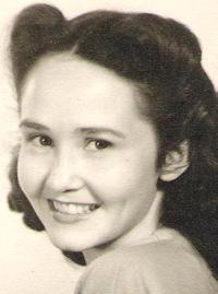 Agatha Durbin