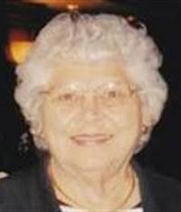 Esther Albertine (Schiewe) Shelby