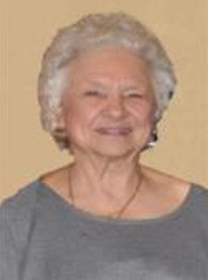 Phyllis Lenora (McKee) Shepard