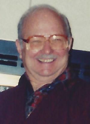 Rev. Frank Theodore Springer