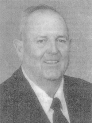 Gene Charles Wood