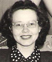 Georgia Durbin