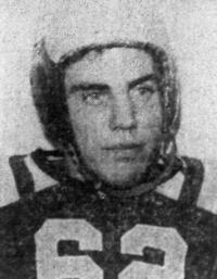 Hubert Forney