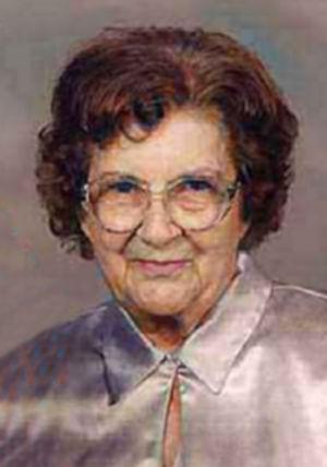 Helen Lucile (Keyser) Morrison