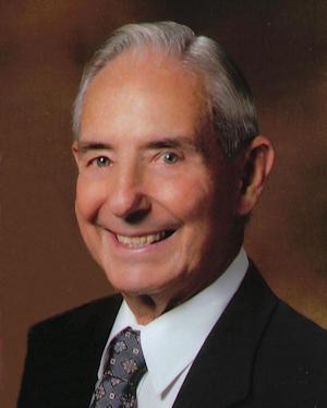 Robert Eugene Steichen