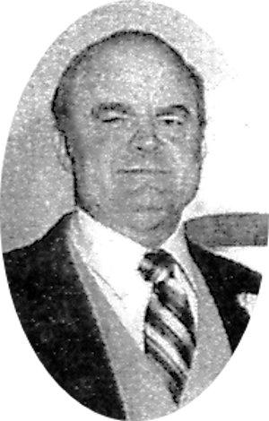 William Harcourt Thomas