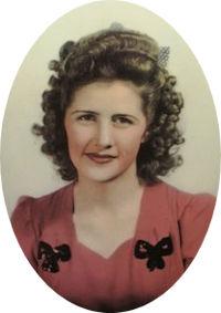 Patricia Rose Sanders