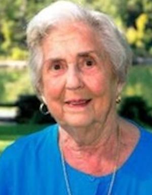 Betty Jean (Kasl) Williams