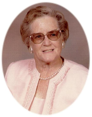 Betty Jean (Koch) Beasley
