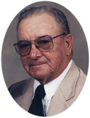 Jack LaMarr Casparis