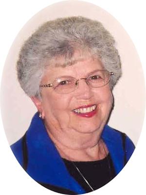 Dorothy May (Spillman) Hafner