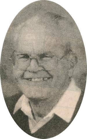 Ronald Lee Hamby