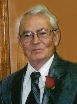Robert Eugene Lumbers