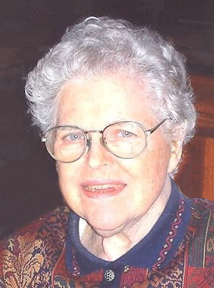 Marva Lea (Wilson) Moore