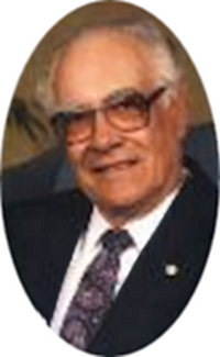 Harry Dale Phenis