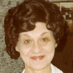 Pauline Marie (Ryan) Scott