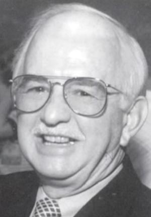 Harold Albert Springer