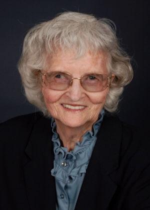 Dorothy Ellen (Passow) Vasek