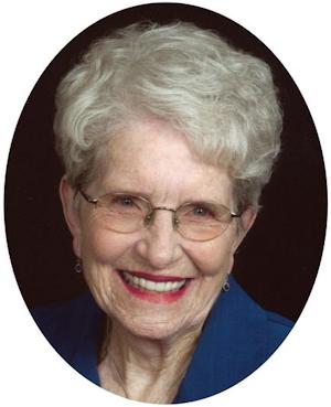 Doris Joanne (Henderson) Winkelman