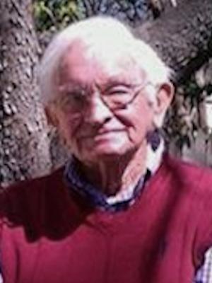 Gerald Dean Dotts