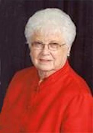 Norma Jean (Lewellen) Lawson