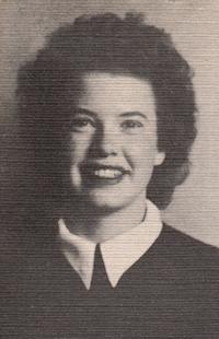 Norma Jean Lewellen