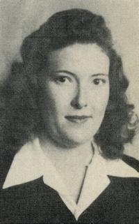 Norma Lee Sharp