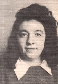 Sara Jo Yowell