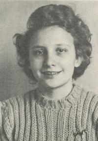 Betty Swendig