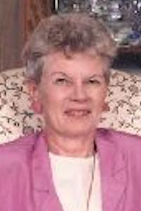 Genevieve Lou (Moore) Roper