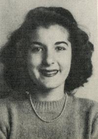 Genevieve Willett
