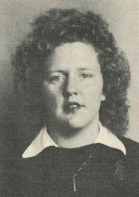 Gladys Inselman