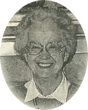 Shirley Ann (Warren) Williams