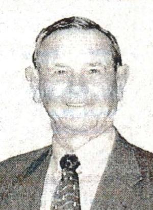 Eugene Ralph Bamberger