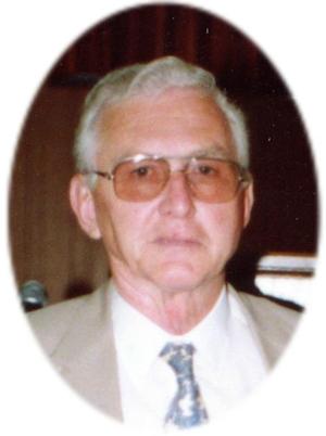 Norman Wells Boone
