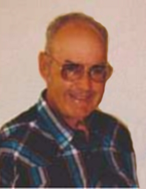 Ralph Charles Chrz
