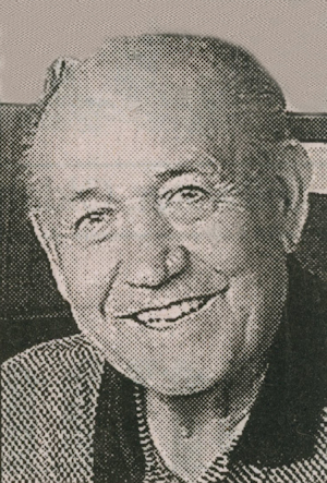 Otto Roy Cowell