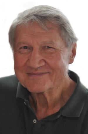 Robert Frank Dolezal